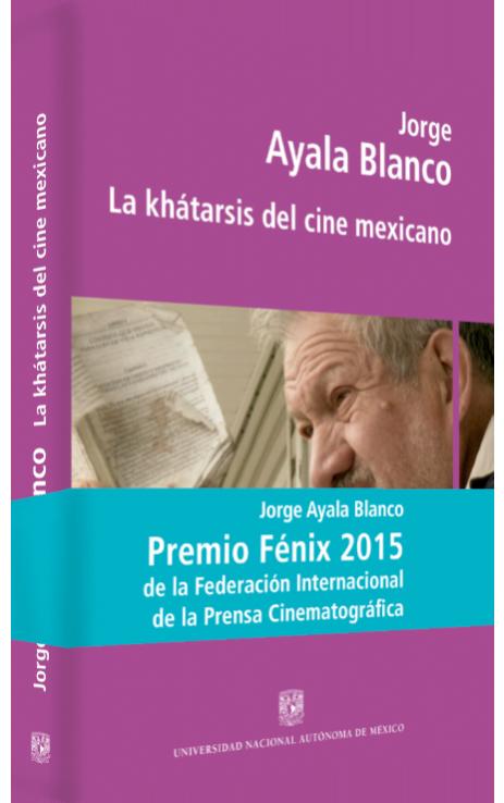 La khátarsis del cine mexicano Image