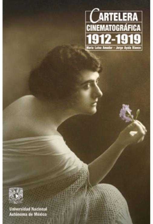 Cartelera Cinematográfica 1912-1919 Image