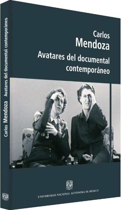 Avatares del documemtal contemporáneo Image