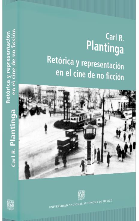 Carl R. Plantinga Retórica y representación en el cine de no ficción Image
