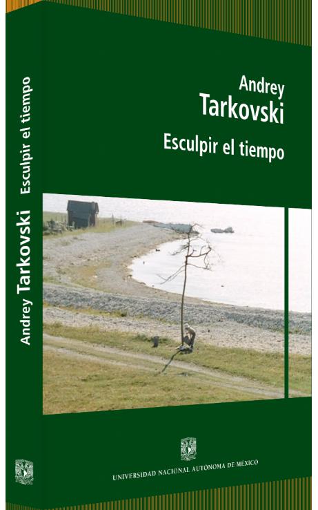 Andrey Tarkovski Esculpir el tiempo Image