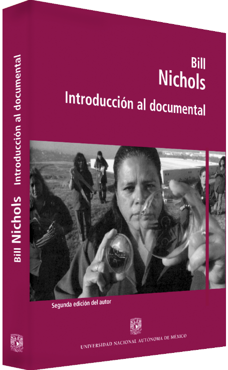 Bill Nichols Inroducción al documental Image