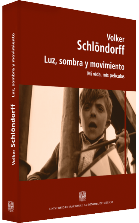 Volker Schlöndorff Luz, sombra y movimiento: mi vida, mis películas Image