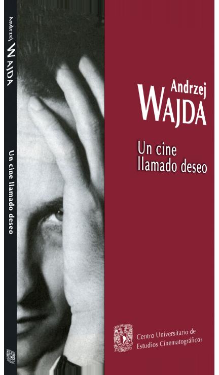 Andrzej Wajda Un cine llamado deseo Image