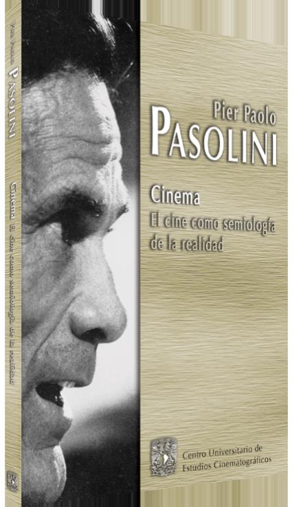 Pier Paolo Pasolini Cinema: el cine como semiología de la realidad Image