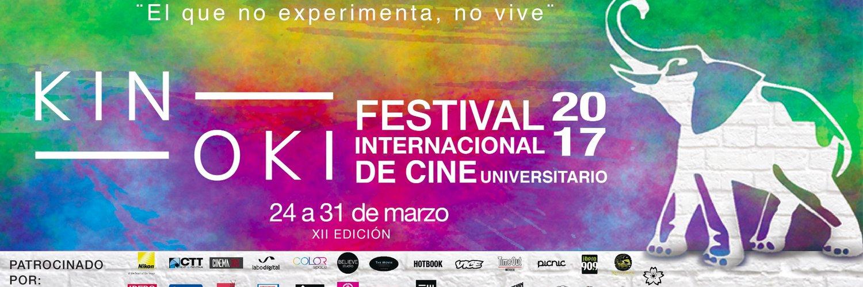 FESTIVAL KINOKI EN EL CUEC