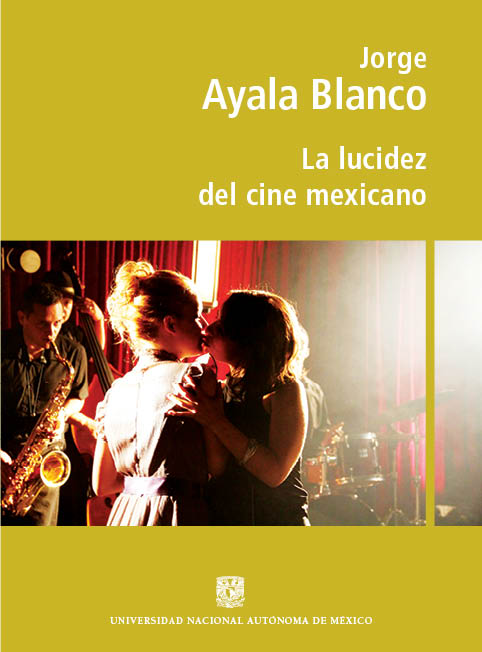 La lucidez del cine mexicano Image